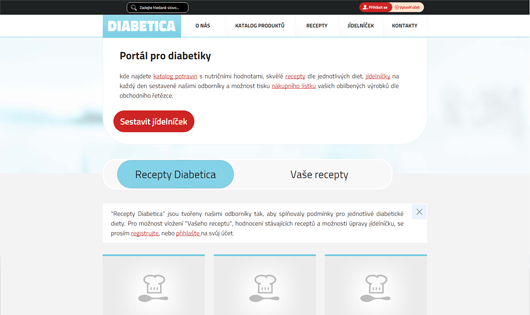 Diabetica.cz