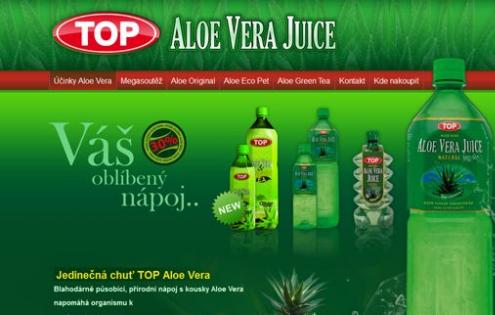 Top Aloe Vera